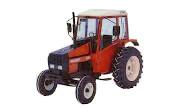 Valmet 504 tractor photo