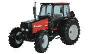 Valmet 565 tractor photo