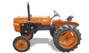 Fiat 215 tractor photo