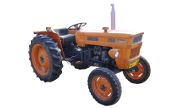 Fiat 350 tractor photo