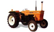 Fiat 480 tractor photo