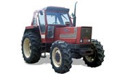 Fiat 1280 tractor photo
