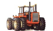 Fiat 44-33 tractor photo