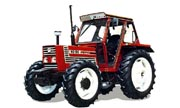 Fiat 80-90 tractor photo