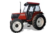 Fiat 72-94 tractor photo