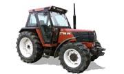Fiat 88-94 tractor photo