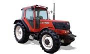 Fiat F100 tractor photo