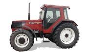 Fiat F120 tractor photo