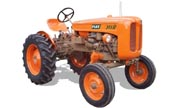 Fiat 211R tractor photo