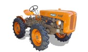 Fiat 251R tractor photo