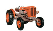 Fiat 411R tractor photo