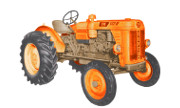 Fiat 512R tractor photo