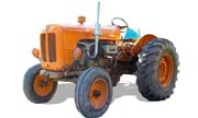 Fiat 513R tractor photo