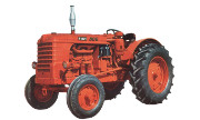 Fiat 80R tractor photo