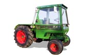 Deutz-Fahr Intrac 2002 tractor photo