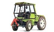 Deutz-Fahr Intrac 2003 tractor photo