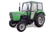 Deutz-Fahr 3607 tractor photo