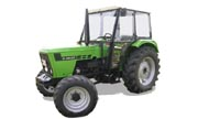 Deutz-Fahr 4807 tractor photo
