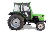 Deutz-Fahr 5207 tractor photo