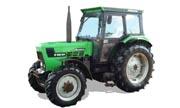 Deutz-Fahr 6807 tractor photo