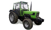 Deutz-Fahr 7807 tractor photo