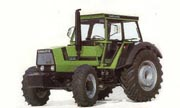 Deutz-Fahr DX 85 tractor photo