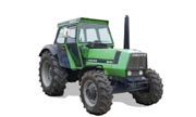 Deutz-Fahr DX 110 tractor photo