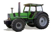 Deutz-Fahr DX 120 tractor photo
