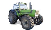 Deutz-Fahr DX 145 tractor photo