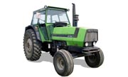 Deutz-Fahr DX 160 tractor photo
