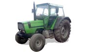Deutz-Fahr DX 86 tractor photo