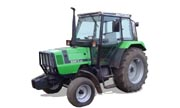 Deutz-Fahr DX 3.10 tractor photo