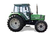 Deutz-Fahr DX 3.65 tractor photo
