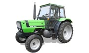 Deutz-Fahr DX 3.90 tractor photo
