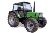 Deutz-Fahr DX 4.70 tractor photo