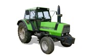 Deutz-Fahr DX 6.10 tractor photo
