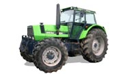 Deutz-Fahr DX 6.50 tractor photo