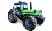 Deutz-Fahr DX 7.10 tractor photo