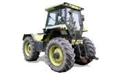 Deutz-Fahr Intrac 6.60 tractor photo