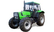 Deutz-Fahr AgroPrima 4.31 tractor photo