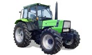 Deutz-Fahr AgroPrima 4.51 tractor photo