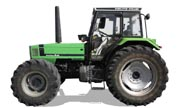 Deutz-Fahr AgroPrima 6.16 tractor photo