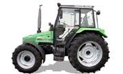 Deutz-Fahr AgroXtra 4.17 tractor photo