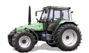 Deutz-Fahr AgroXtra 6.17 tractor photo
