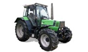 Deutz-Fahr AgroStar 4.61 tractor photo