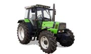 Deutz-Fahr AgroStar 4.71 tractor photo