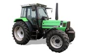 Deutz-Fahr AgroStar 6.11 tractor photo