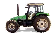 Deutz-Fahr AgroStar 6.08 tractor photo