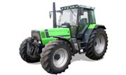 Deutz-Fahr AgroStar 6.21 tractor photo