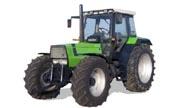 Deutz-Fahr AgroStar 6.31 tractor photo